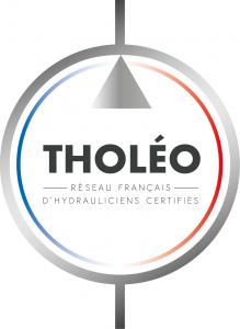 Logo Tholéo